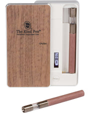 "Wood Style ""Essential"" Vaporizer Kit"