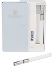 "White ""Essential"" Vaporizer Kit"
