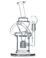 Barrel Perc Dual Incycler