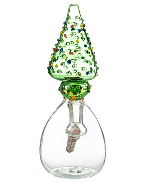 DankStop Christmas Tree Bong