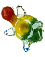 Turtle Hand Pipe