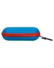 blue pipe case