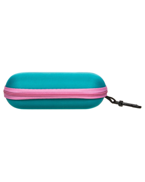 light blue pipe case