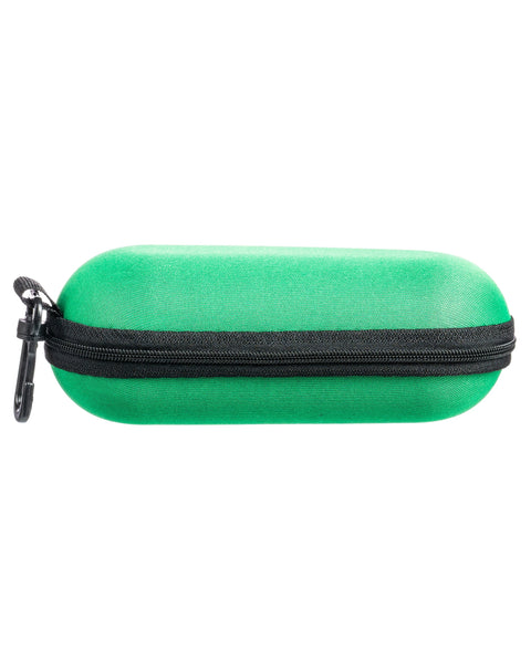 Dark Green Pipe Case