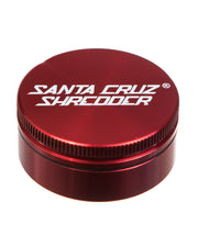 Santa Cruz Shredder - Small 2 Piece Grinder