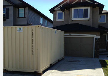 Self-storage boom - Too much for too little!