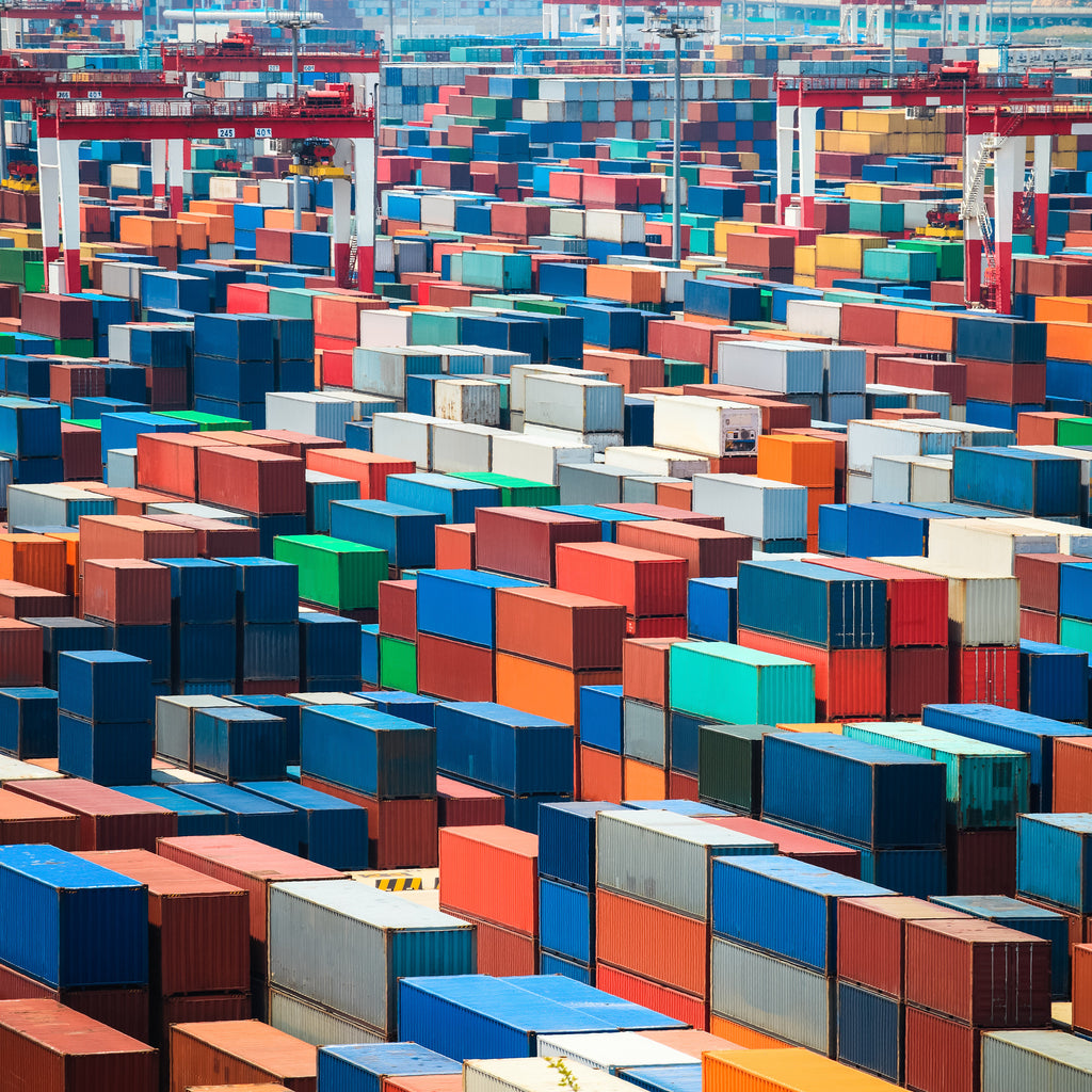 Containers have been great for business over the last 60 years. Containerization has literally changed the world.
