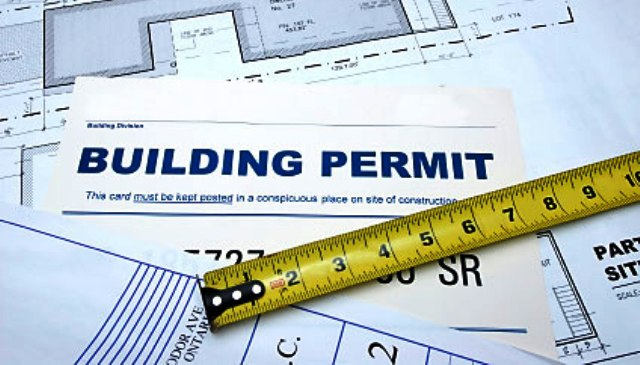 The Planning Permission Dilemna.  The Permit Question.