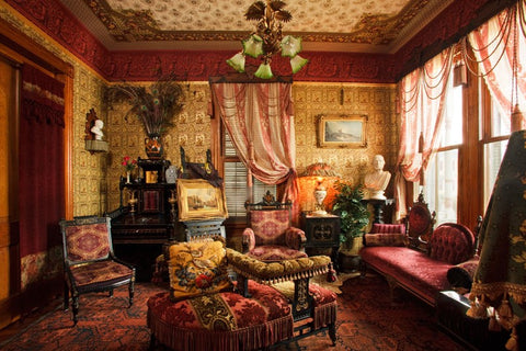 The Victorian Aesthetic