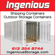 Ingenious Storage Napanee