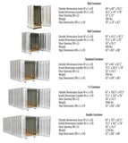 Economy containers for rent