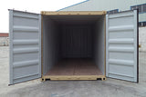 10' NEW Shipping Container - Transport Container - Sea Can