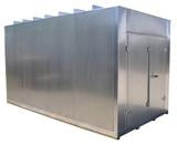 Lightweight 20ft Shipping Container