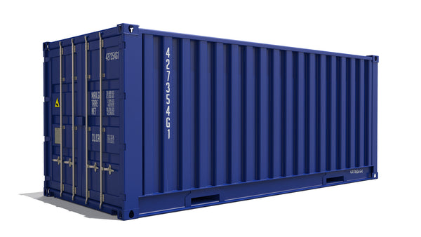 40ft Shipping Container New Sea Can 40 Foot Standard