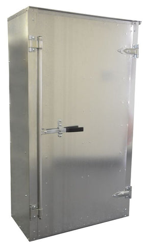 secure storage locker, industrial furniture
