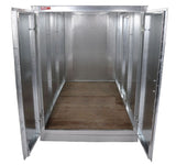 Easy storage unit rental