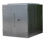 Modular Container Systems 75 - Side door