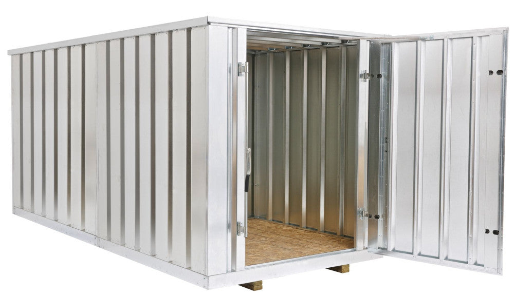 Secure storage container