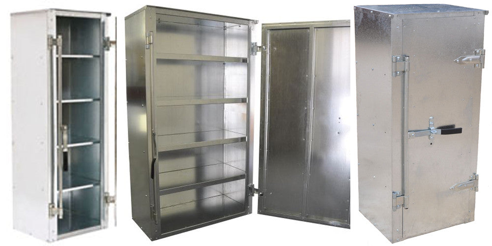 industrial storage locker furniture