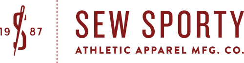 SewSporty - Team Athletic Gear & Rowing Apparel