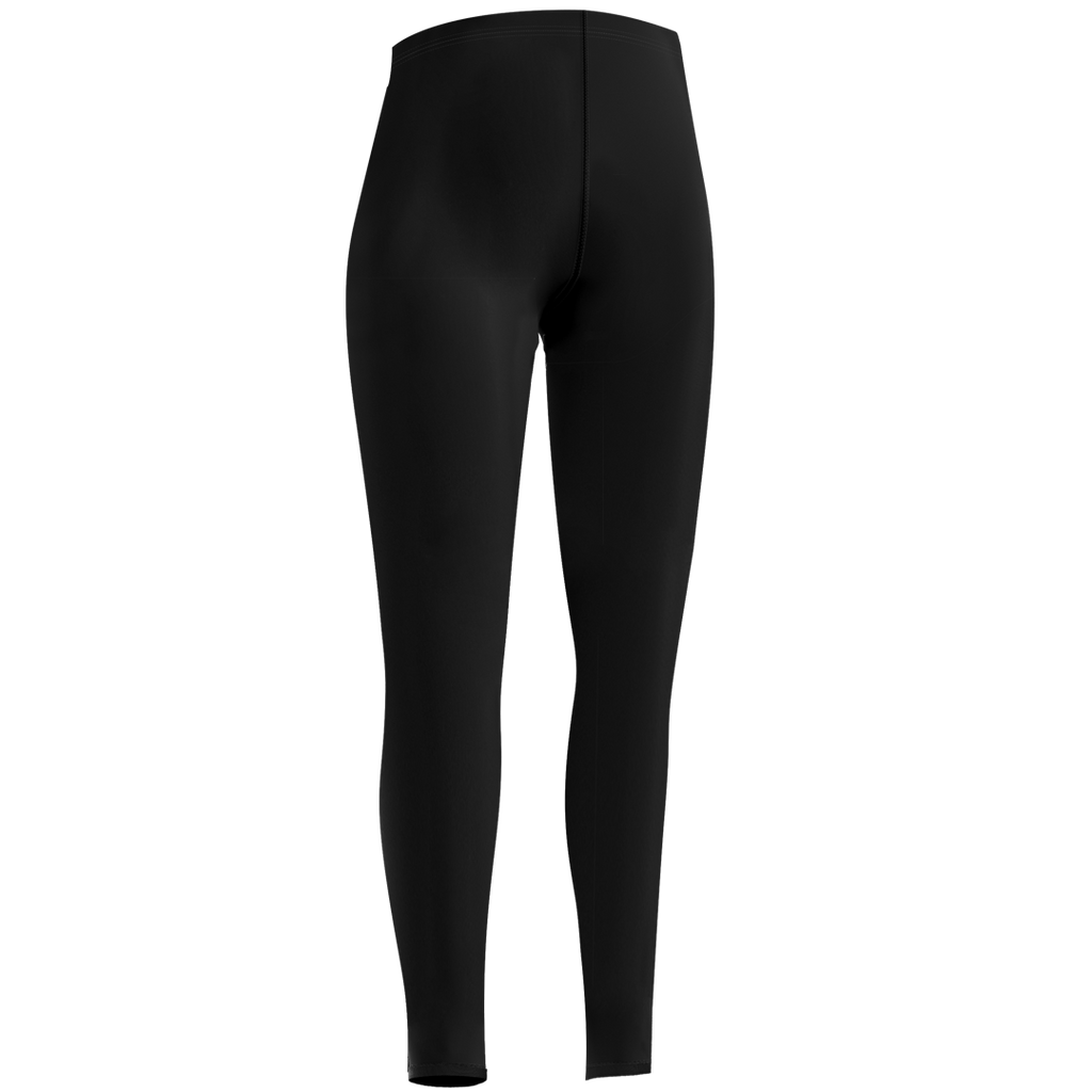 San Diego Rowing Club Fleece Tights