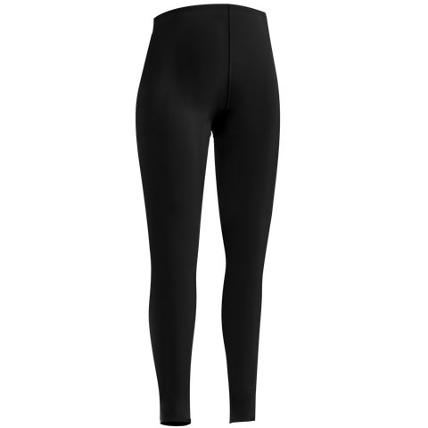 San Diego Rowing Club Juniors Uniform Dryflex Spandex Tights