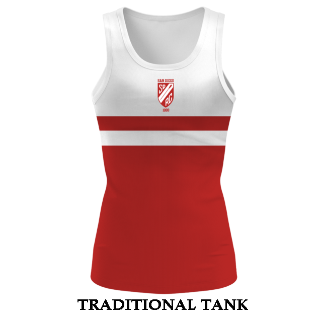 Women's Custom Tank Tops
