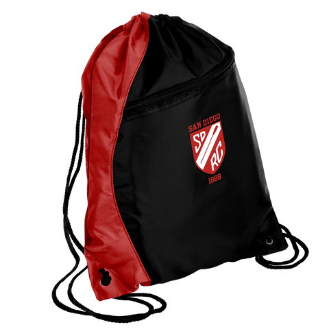 San Diego Rowing Club Slouch Packs