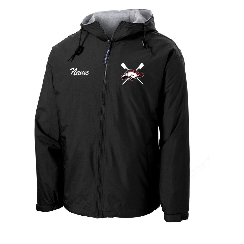 Brophy Crew Team Spectator Jacket