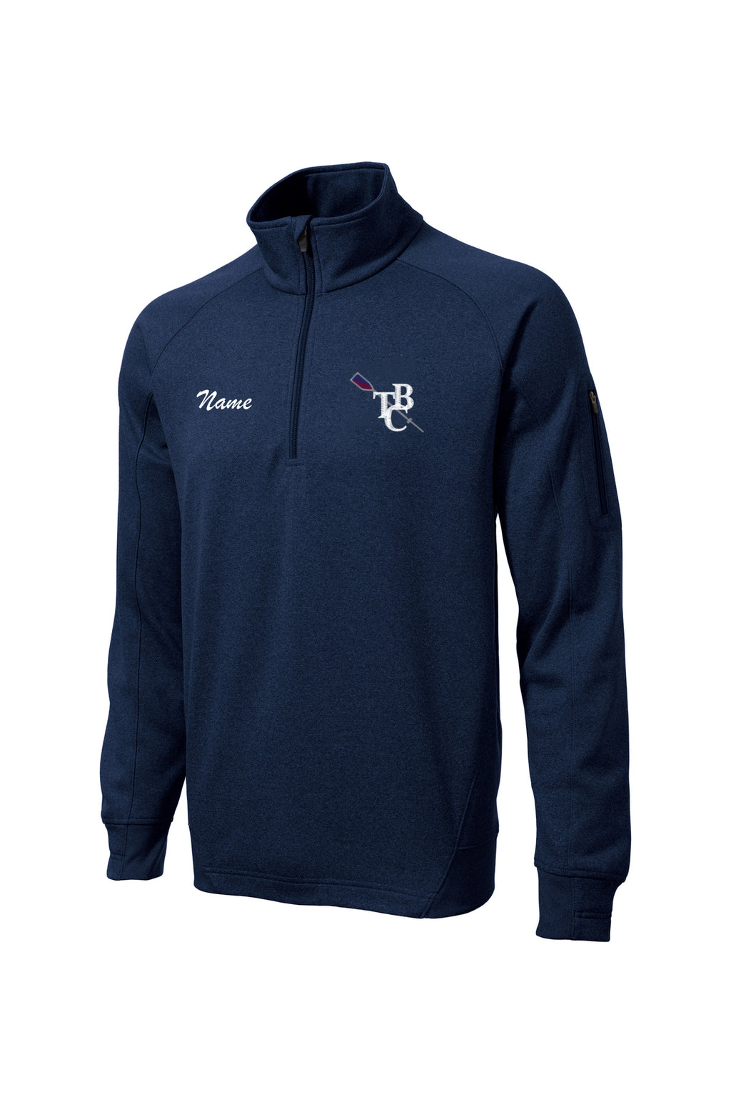 TBC Mens Performance Sweatshirt