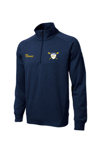 MT Lebanon Rowing Mens Performance Pullover