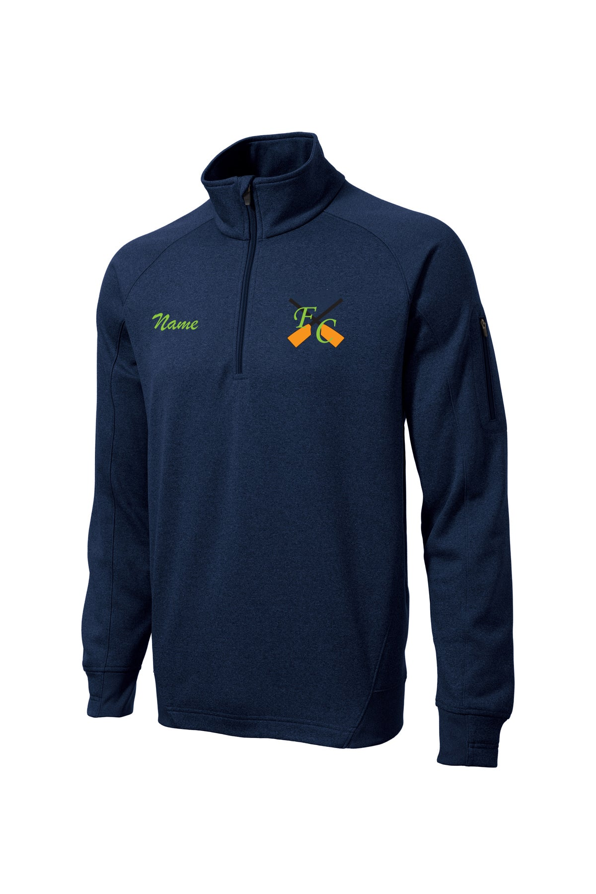 FCRA Mens Performance Sweatshirt