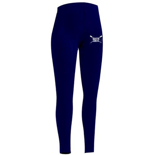 Parkersburg South Crew Uniform Fleece Tights