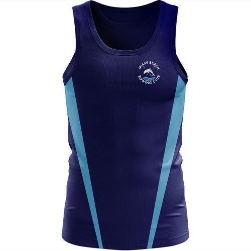 Miami Beach Women's Traditional Drytex Tank