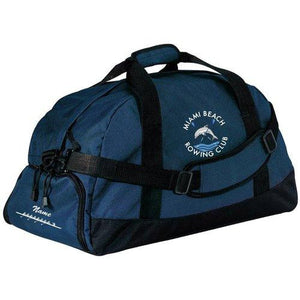 Miami Beach Team Race Day Duffel Bag