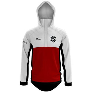 South End HydroTex Elite Performance Jacket