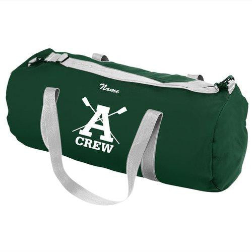 Allderdice Crew Team Duffel Bag (Large)