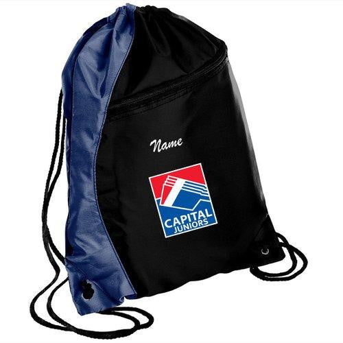 Capital Rowing Juniors Slouch Packs