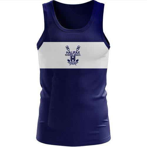 Halifax Rowing Association Juniors DryFlex Lycra Tank