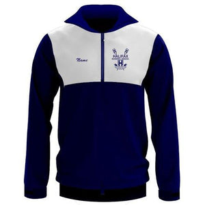 Halifax Rowing Association Hydrotex Elite Performance Jacket