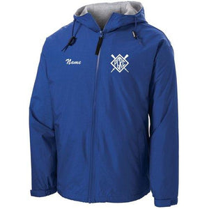 Philadelphia Girls' Rowing Club Team Spectator Jacket