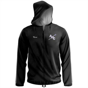 Academy of the Holy Cross Crew Team Spectator Jacket