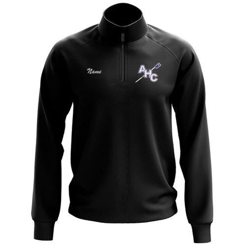 Academy of the Holy Cross Crew Mens Performance Pullover