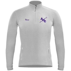 Academy of the Holy Cross Crew Ladies Performance Thumbhole Pullover