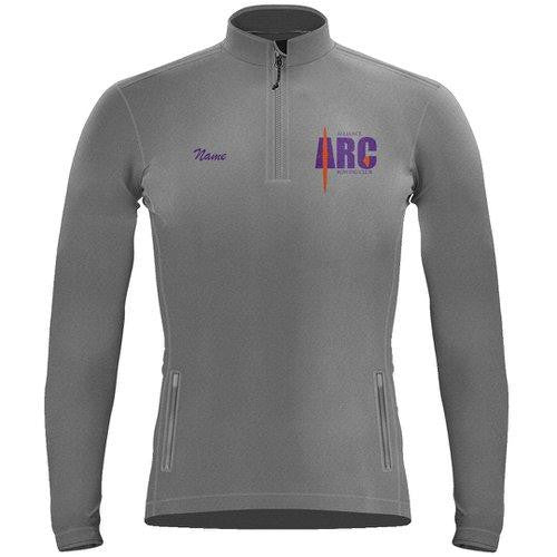Alliance Rowing Club Ladies Peformance Thumbhole Pullover