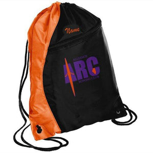 Alliance Rowing Club Slouch Packs