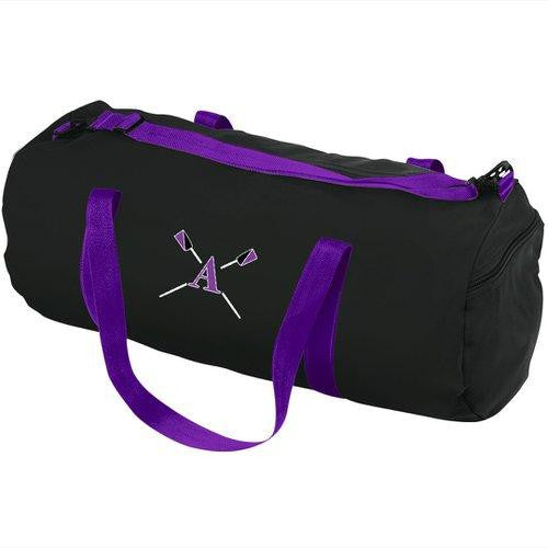 Amherst Rowing Team Duffel Bag (Large)