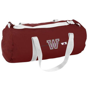 Worcester Academy Team Duffel Bag (Large)