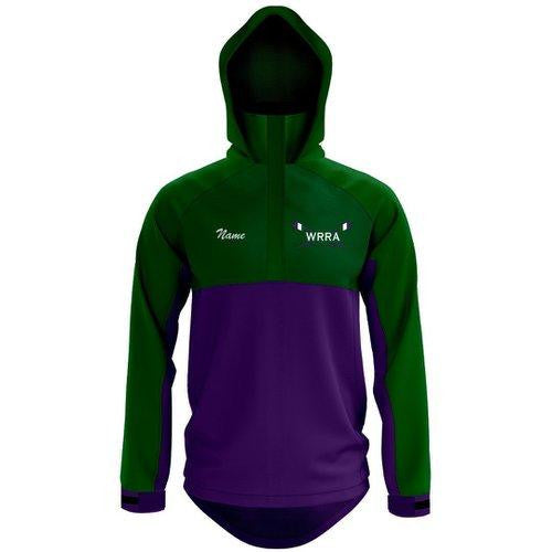 Western Reserve Rowing Association HydroTex Elite Performance Jacket