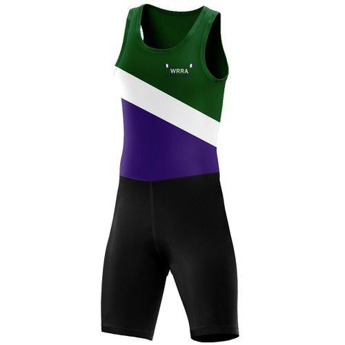 Western Reserve Rowing Association Men's Unisuit